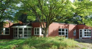 Anzuchtgarten-Bestandsgebae
