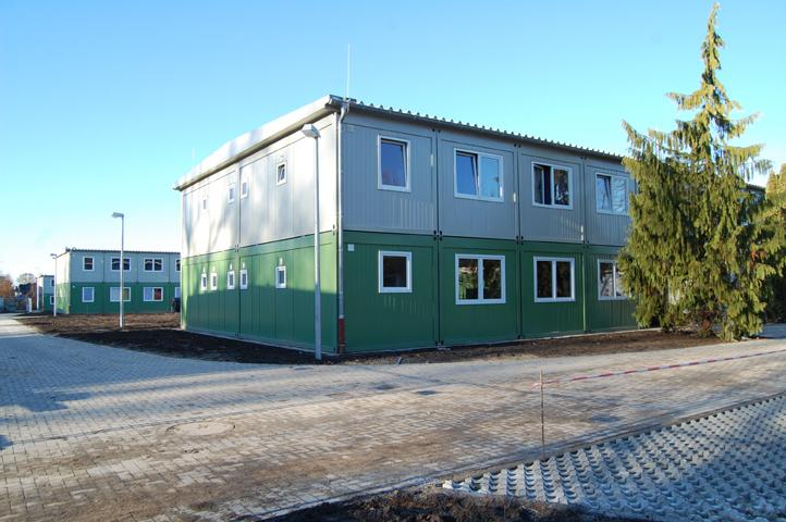 Quartiersbeirat Klein Borstel