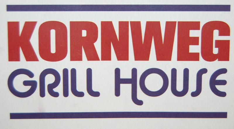 Kornweg Grillhouse Klein Borstel